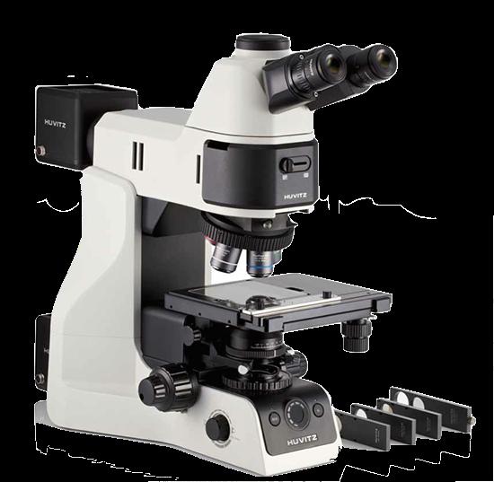 Huvitz Stereomicroscopes
