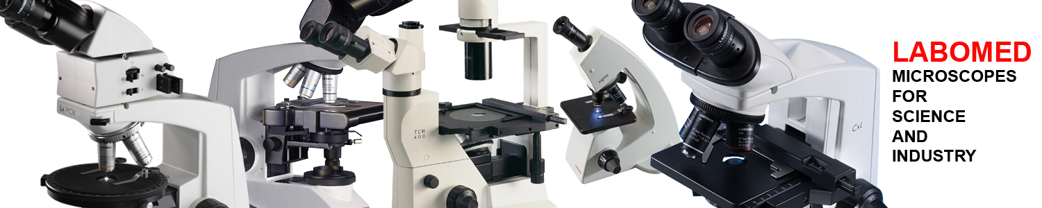 Labomed Microscopes